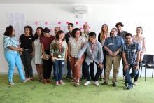 Trobades de cocreació per la innovació social
