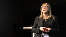 Alicia Calvo, directora d'innovació d'Orange