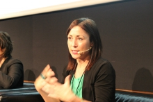 Paula Fernández Ochoa de MoreThanLaw