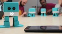 Robótica educativa en Fundación Esplai