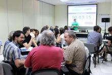 Jornada Innovar i Crèixer amb les TIC