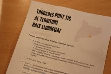 Trobada Territorial Baix Llobregat