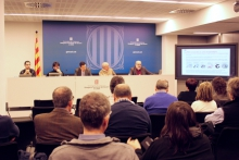CatLabs es presenta a Lleida