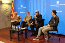 Presentación CatLabs Girona