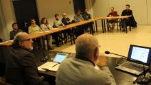 Sesión CatLabs en Manresa