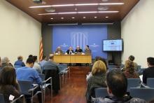 CatLabs arrives ito Camp de Tarragona
