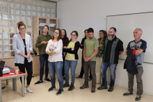 Trobada territorial Girona a Blanes el dijous 10 d'octubre de 2019