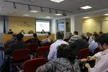 Presentació CatLab Barcelona