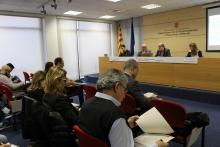 Jornada CatLabs a Barcelona el mes de març de 2017