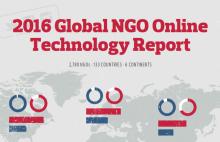 ¿Cómo y para qué utilizan Internet las ONG?