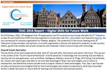 Informe TEAC2016