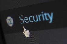 Imatge per difondre la presentació de l'Informe Tecnològic de Ciberseguretat a Catalunya
