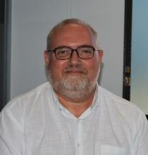 Josuè Sallent, director de la Fundació TIC Salut Social