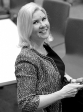 Kirsti Lonka, professora de psicologia de l'educació de la Universitat d'Hèlsinki (Finlàndia)