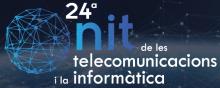 24a Nit de les telecomunicacions i la informàtica