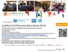 Conferència Labdoo