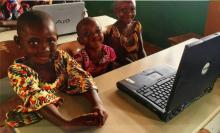Imatge del projecte Labdoo.org