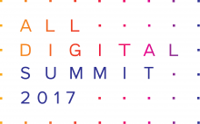 Logo ALL DIGITAL Summit 2017