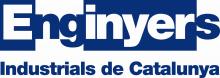 Logo Enginyers Industrials de Catalunya