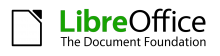 Logo LlibreOffice
