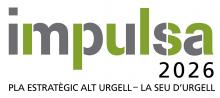 Logotip Impulsa 2026