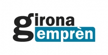 Logo de Girona Emprèn
