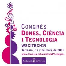 Congrés Dones, Ciència i Tecnologia