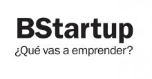 Logo BStartup