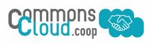 Logo CommonsCloud