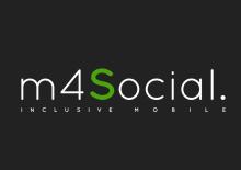 Logo m4Social