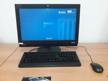 Actualització del sistema operatiu a l'Òmnia Colectic