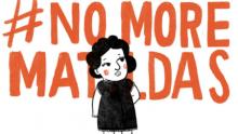 Campaña 'No More Matildas'