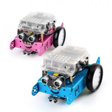 Imatge robot mBot