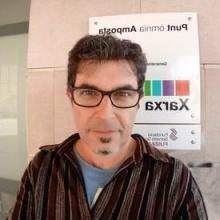 Imatge de perfil de  Eloi Hierro Escrihuela