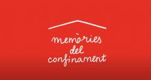 Plataforma 'Memòries del confinament'