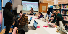 Technovation Girls Catalonia needs mentors