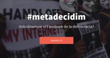 #MetaDecidim