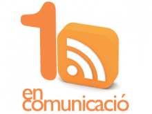 Logotip de 10enCom