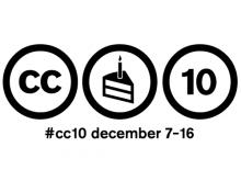10 anys de Creative Commons