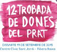 12a Trobada de Dones del Prat