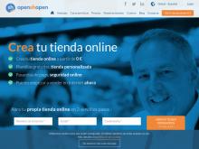 Crea la teva botiga online
