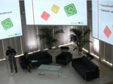Presentació del projecte Employment Toolkit