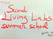 II Living Labs Summer School