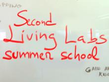 II Living Labs Summer School