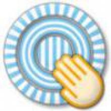 Logotip de Prezi