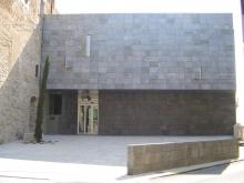 Biblioteca Ramon Bordas i  Estragués