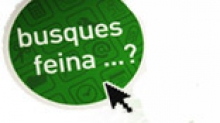 "Icona ""Busques feina...?"""