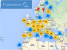 European Code Week 2015