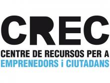 Logotip del CREC