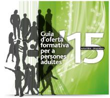 Oferta formativa per adults al CTC Masquefa
